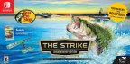 Bass Pro Shops: The Strike - Championship Edition Bundle -peli, Switch