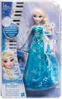 Disney Frozen Play-a-Melody -puvulla, Elsa