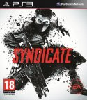 Syndicate PS3-peli