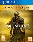Dark Souls III - The Fire Fades Edition (GOTY) -peli, PS4