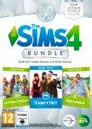 The Sims 4 Bundle Pack 7 -lisäosa, PC / Mac
