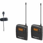 Sennheiser EW 122P G3-B-X langaton mikrofonijärjestelmä, 626 - 668 MHz