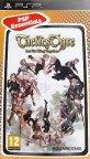 Tactics Ogre - Let Us Cling Together (Essentials) PSP-peli