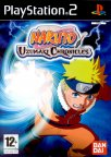 Naruto - Uzumaki Chronicles -peli, PS2