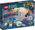 LEGO Elves 41191 - Naida ja vesikilpikonnaväijytys