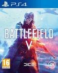 Battlefield V -peli, PS4