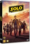 Solo: A Star Wars Story -DVD