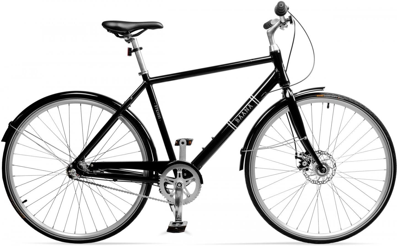 Baana-polkupyörä