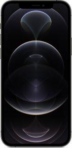 Apple iPhone 12 Pro 256 Gt -puhelin, grafiitti, MGMP3