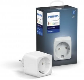 Philips Hue Smart plug -etäohjattava älypistorasia
