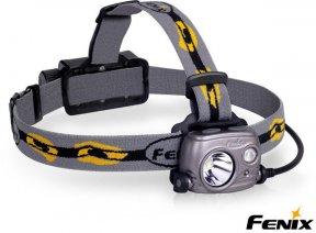 Fenix HP25R -otsalamppu