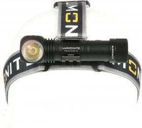 Lumonite Compass R -otsalamppu