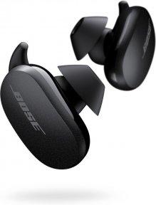 Bose QuietComfort Earbuds -vastamelunappikuulokkeet, Triple Black