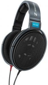 Sennheiser HD 600 -High-End kuulokkeet