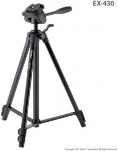 Velbon EX-430 kamerajalusta
