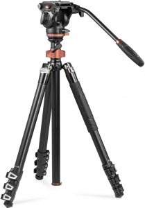 Cayer AF2451H4 -kamerajalka