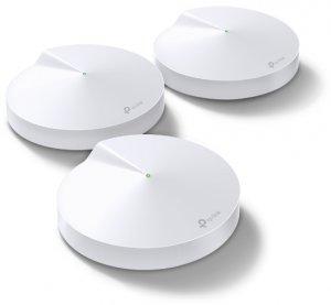 TP-LINK Deco M9 Plus Tri-band WiFi -Mesh-järjestelmä, 3-pack