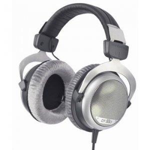 Beyerdynamic DT 880 Edition 32 Ohm -puoliavoimet stereokuulokkeet