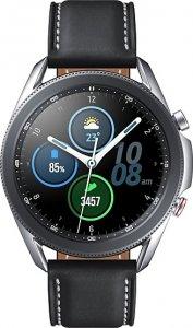 Samsung Galaxy Watch 3 45 mm, hopea