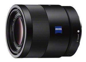 Sony Carl Zeiss Sonnar T* FE 55 mm F1,8 ZA objektiivi