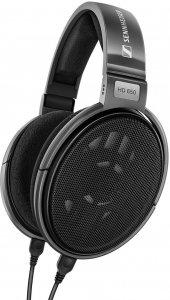 Sennheiser HD 650 -High-End kuulokkeet
