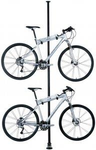 Topeak Dual-Touch Bike Stand -pyöräteline