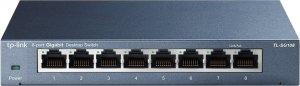 TP-LINK TL-SG108 -8-porttinen kytkin