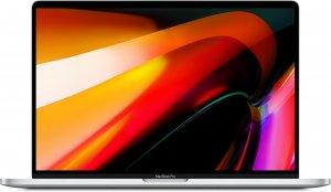 "Apple MacBook Pro 16"" 32 Gt, 1 Tt SSD -kannettava, hopea, MVVM2"