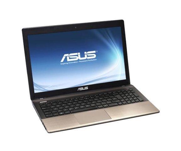 """Asus A55VM 15.6""""/HD/Intel i7-3610QM/GT 630M/6GB/750G/7HP64 -kannettava tietokone, kuva 2"""