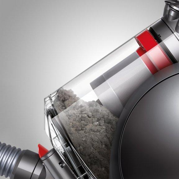 Dyson Cinetic Big Ball Multifloor 2 -pölynimuri, kuva 5