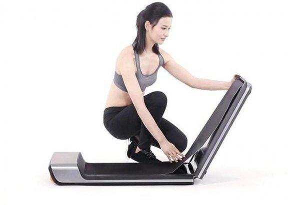 Gymstick Walking Treadmill -kävelymatto, kuva 4