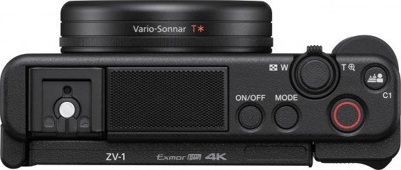 Sony ZV-1 -VLOG-kamera, kuva 4