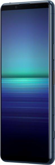 Sony Xperia 5 II -Android-puhelin Dual-SIM, 128 Gt, sininen, kuva 7