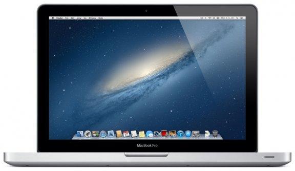 """Apple MacBook Pro 13"""" 500 Gt kannettava, MD101, kuva 4"""