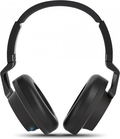 AKG K 845 BT -Bluetooth-kuulokkeet, musta, kuva 2