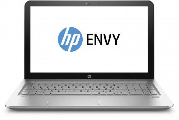 """HP ENVY 15-ae105no 15,6"""" -kannettava, Win 10, hopea, kuva 2"""