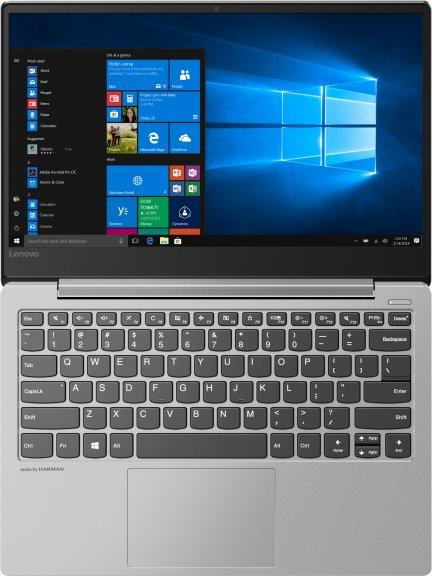 """Lenovo Ideapad S530 13,3"""" -kannettava, Win 10 64-bit, harmaa, kuva 6"""