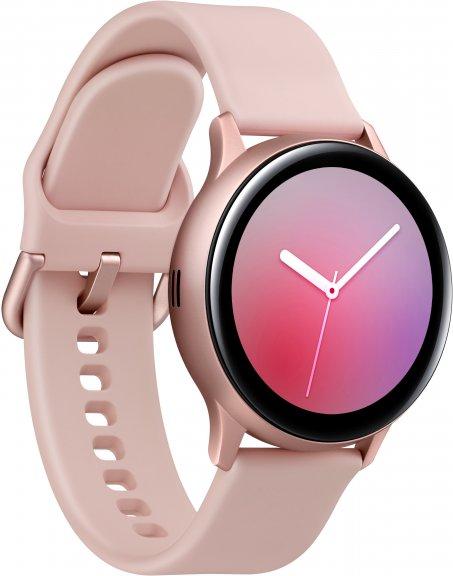 Samsung Galaxy Watch Active 2 4G 40mm , Pink Gold, kuva 4