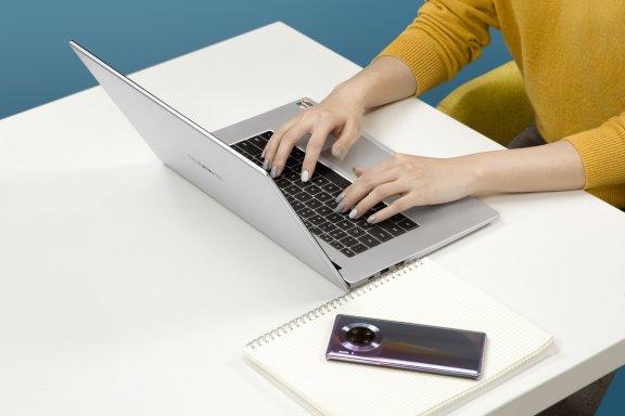 Huawei MateBook D 15  -kannettava, Win 10, kuva 14