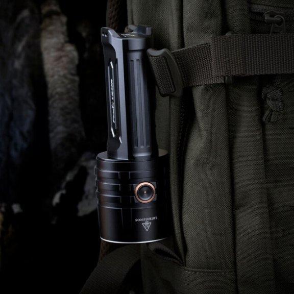 Fenix LR35R -taskulamppu, kuva 10