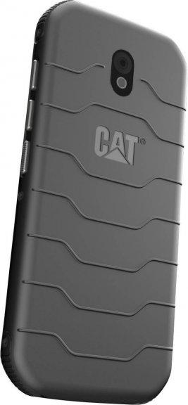 Cat S42 H+ -Android-puhelin Dual-SIM, 32 Gt, musta, kuva 6