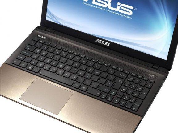 """Asus A55VM 15.6""""/HD/Intel i7-3610QM/GT 630M/6GB/750G/7HP64 -kannettava tietokone, kuva 4"""