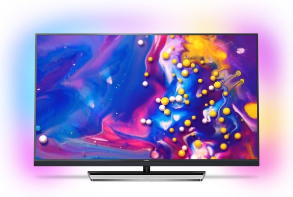 "Philips 55PUS7502 55"" Smart Android 4K Ultra HD LED -televisio"