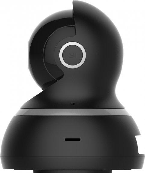 Yi 1080p Dome -valvontakamera, musta, kuva 5