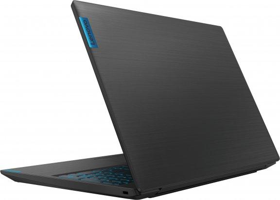 """Lenovo Ideapad L340 Gaming 15,6"""" -pelikannettava, Win 10 64-bit, musta, kuva 9"""