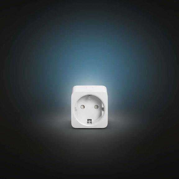 Philips Hue Smart plug -etäohjattava älypistorasia, kuva 6