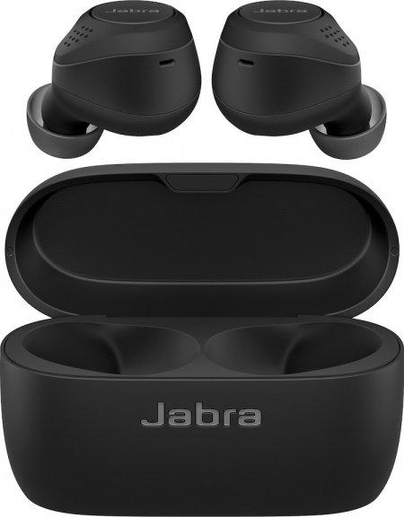 Jabra Elite 75t -Bluetooth-kuulokkeet, musta, kuva 2