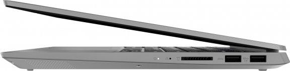 """Lenovo Ideapad S340 14"""" kannettava, Win 10 64-bit, harmaa, kuva 16"""