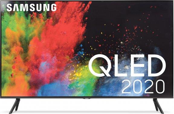 """Samsung QE85Q70TAT 85"""" 4K Ultra HD LED-televisio"""