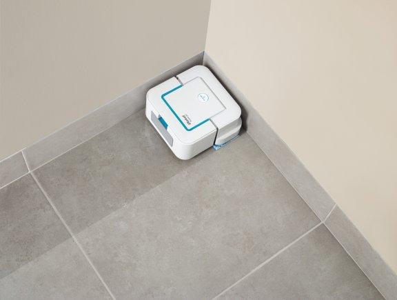 iRobot Braava jet -lattiansiivousrobotti, kuva 5